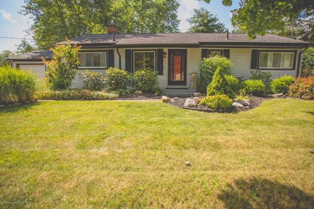 407 Heyser Street, Jackson, MI 49203 (MLS #241834) :: Real Home Pros