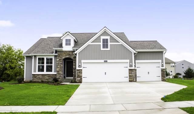 10656 Ballinalee Lane, Grand Ledge, MI 48837 (MLS #241839) :: Real Home Pros