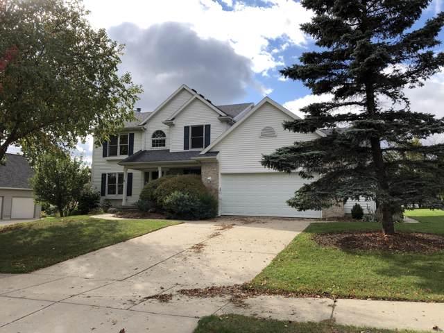11796 Silverspring Drive, Dewitt, MI 48820 (MLS #241863) :: Real Home Pros