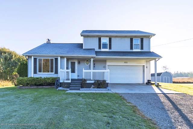9353 Hollister Road, Laingsburg, MI 48848 (MLS #241905) :: Real Home Pros