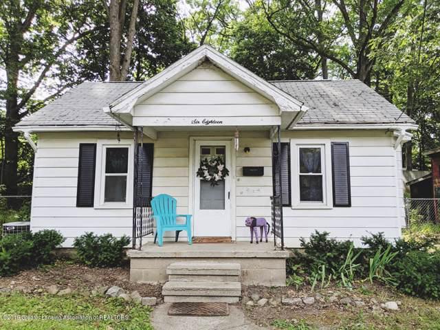 618 Leslie Street, Lansing, MI 48912 (MLS #241947) :: Real Home Pros