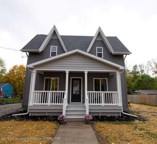444 Minerva Street, Eaton Rapids, MI 48827 (MLS #242003) :: Real Home Pros