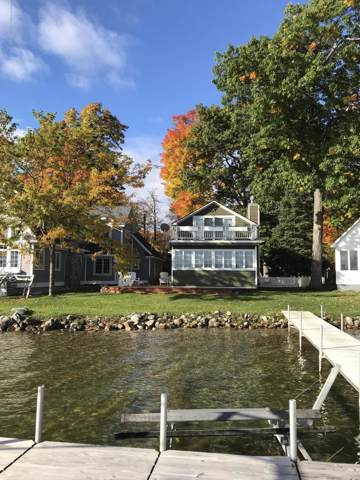 559 Grandview Beach Drive, Indian River, MI 49749 (MLS #242007) :: Real Home Pros