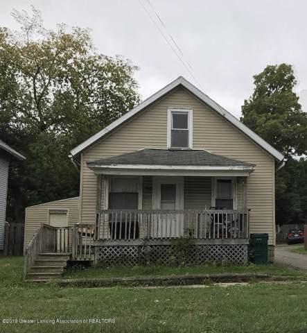 813 W Oakland Avenue, Lansing, MI 48915 (MLS #242053) :: Real Home Pros