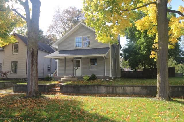 333 N Bostwick Street, Charlotte, MI 48813 (MLS #242109) :: Real Home Pros