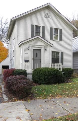 611 N Francis Avenue, Lansing, MI 48912 (MLS #242245) :: Real Home Pros