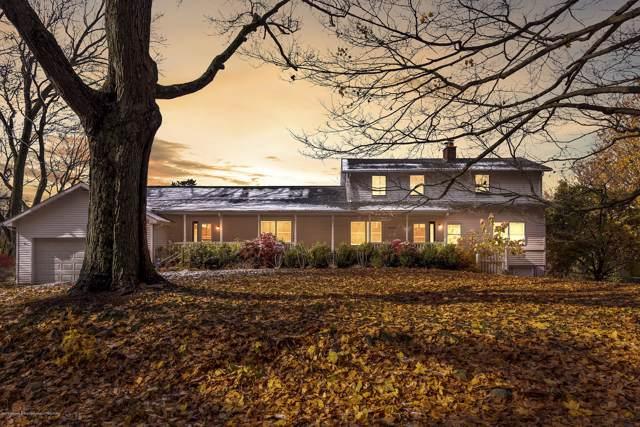 8700 Abbey Road, Jackson, MI 49201 (MLS #242252) :: Real Home Pros