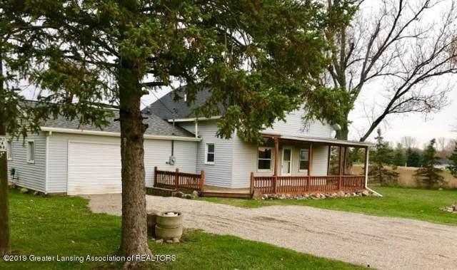 2990 Hubbard Road, Charlotte, MI 48813 (MLS #242270) :: Real Home Pros