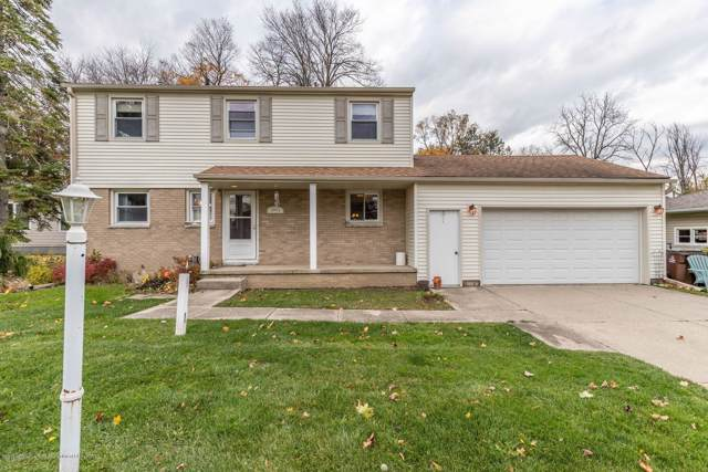 1211 W Thomas L Parkway, Lansing, MI 48917 (MLS #242294) :: Real Home Pros