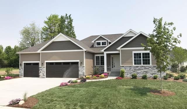 6060 Sleepy Hollow Lane, East Lansing, MI 48823 (MLS #242321) :: Real Home Pros