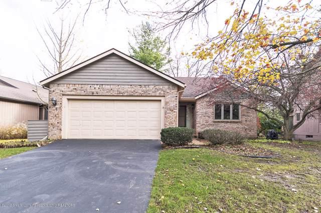 4468 Copperhill Drive, Okemos, MI 48864 (MLS #242332) :: Real Home Pros