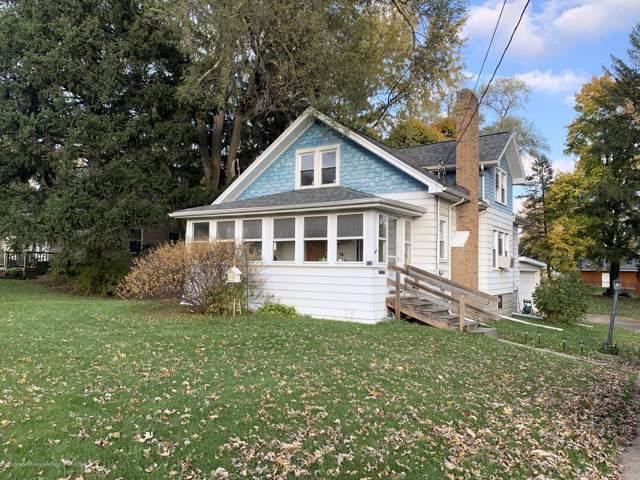 722 Bretton Road, Lansing, MI 48917 (MLS #242353) :: Real Home Pros