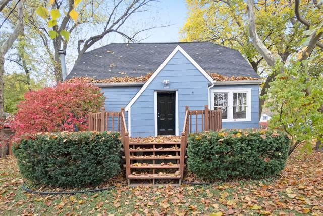 1800 W Miller Road, Lansing, MI 48911 (MLS #242374) :: Real Home Pros