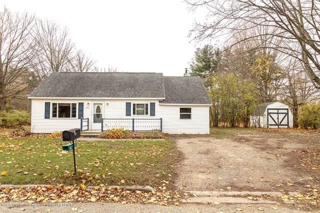 503 W 4th Street, Charlotte, MI 48813 (MLS #242382) :: Real Home Pros