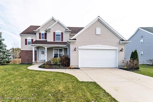 1197 Lobelia Lane, Dewitt, MI 48820 (MLS #242399) :: Real Home Pros