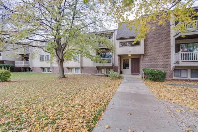 500 Woodingham #2, East Lansing, MI 48823 (MLS #242407) :: Real Home Pros
