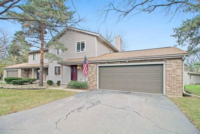 1016 Grenoble Circle, Lansing, MI 48917 (MLS #242420) :: Real Home Pros