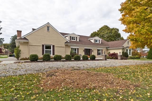 4247 Barton Road, Lansing, MI 48917 (MLS #242444) :: Real Home Pros
