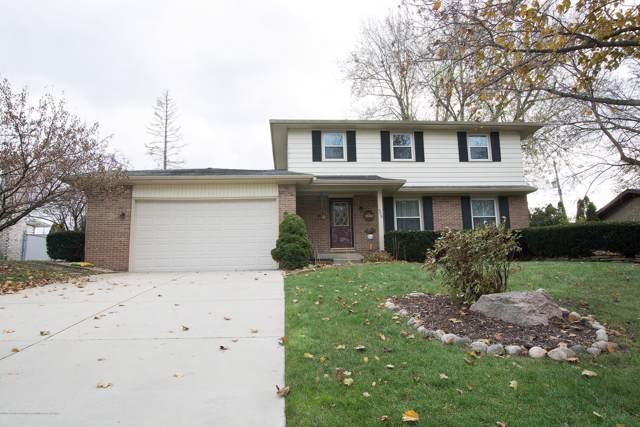 5219 Greenbriar Road, Lansing, MI 48917 (MLS #242451) :: Real Home Pros