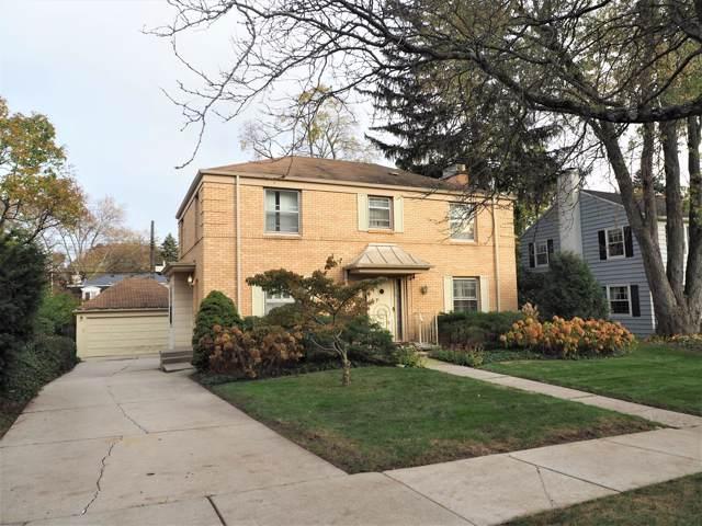 930 Roxburgh Avenue, East Lansing, MI 48823 (MLS #242461) :: Real Home Pros