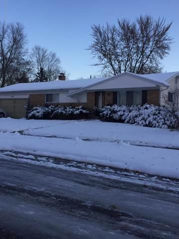 3535 Karen Street, Lansing, MI 48911 (MLS #242467) :: Real Home Pros