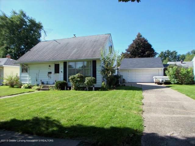 4614 Devonshire Avenue, Lansing, MI 48910 (MLS #242486) :: Real Home Pros