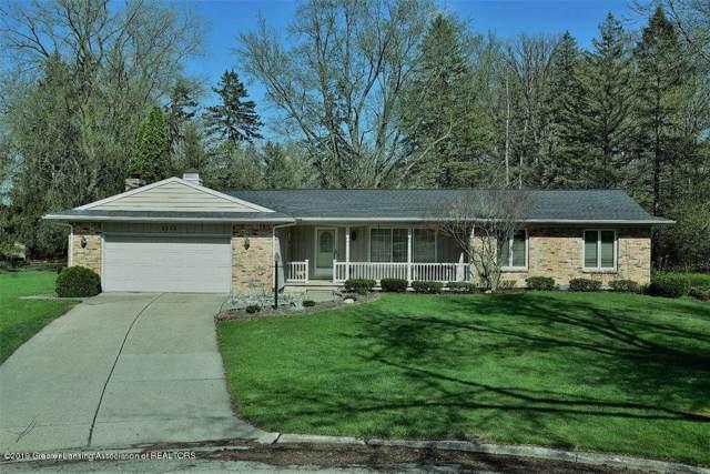 2222 River Court, Lansing, MI 48917 (MLS #242496) :: Real Home Pros