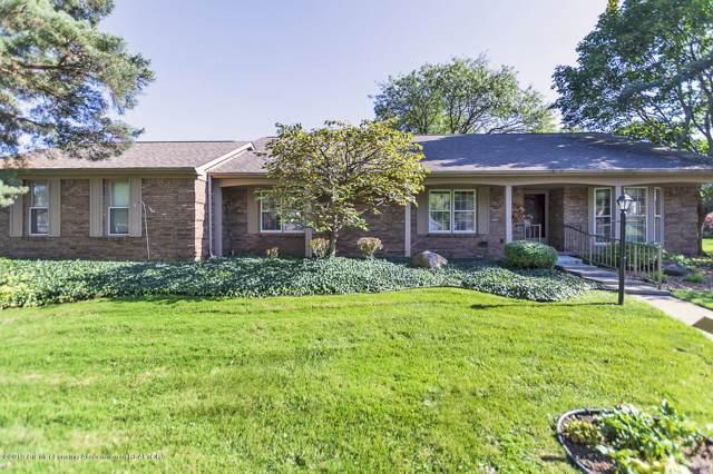 1211 Windgate Lane, East Lansing, MI 48823 (MLS #242502) :: Real Home Pros