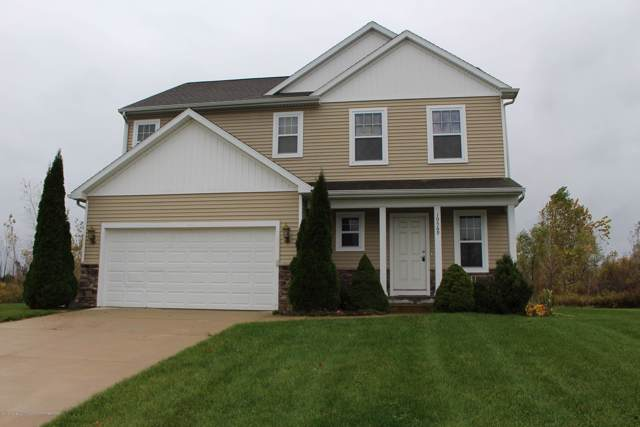 10569 Knockaderry Drive, Grand Ledge, MI 48837 (MLS #242551) :: Real Home Pros