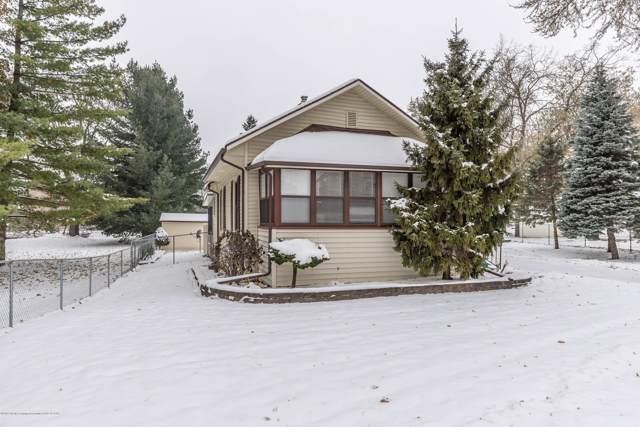 2819 Turner Street, Lansing, MI 48906 (MLS #242555) :: Real Home Pros