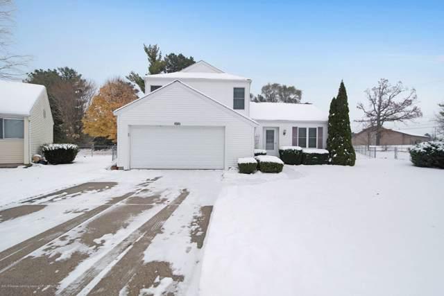 4505 Wildflower Way, Lansing, MI 48917 (MLS #242556) :: Real Home Pros