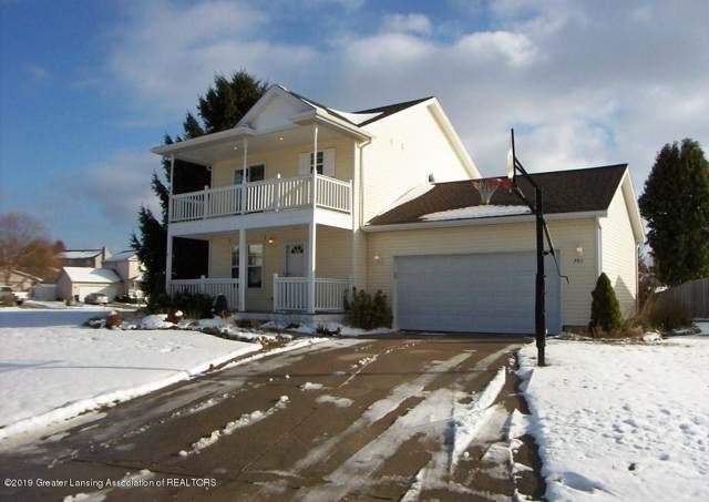 701 Brenneman Street, Potterville, MI 48876 (MLS #242562) :: Real Home Pros