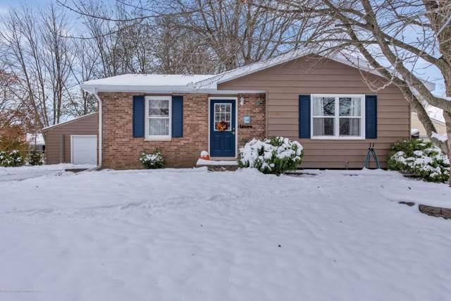 3909 Seaway Drive, Lansing, MI 48911 (MLS #242565) :: Real Home Pros
