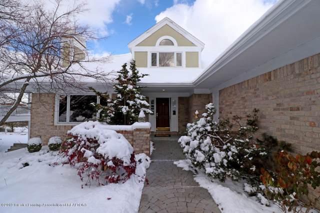 6239 W Golfridge Drive #39, East Lansing, MI 48823 (MLS #242577) :: Real Home Pros
