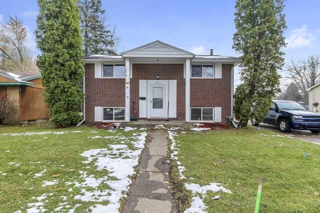 3605 Ronald Street, Lansing, MI 48911 (MLS #242626) :: Real Home Pros