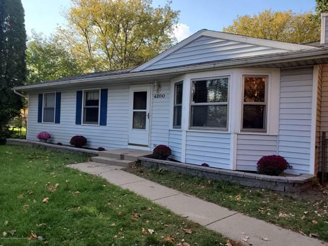4200 Lochinver Circle, Lansing, MI 48911 (MLS #242668) :: Real Home Pros