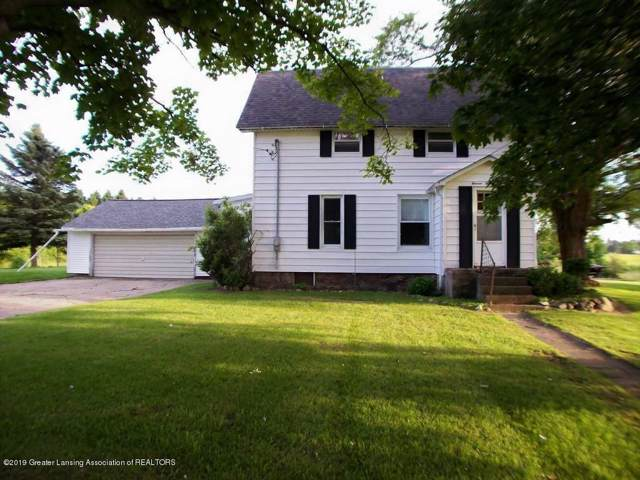11305 W Grand River Highway, Grand Ledge, MI 48837 (MLS #242774) :: Real Home Pros