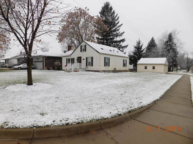 1200 Degroff Street, Grand Ledge, MI 48837 (MLS #242821) :: Real Home Pros