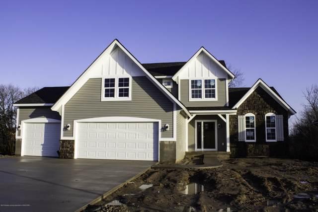 8363 Yellowstone Lane, Lansing, MI 48917 (MLS #242842) :: Real Home Pros