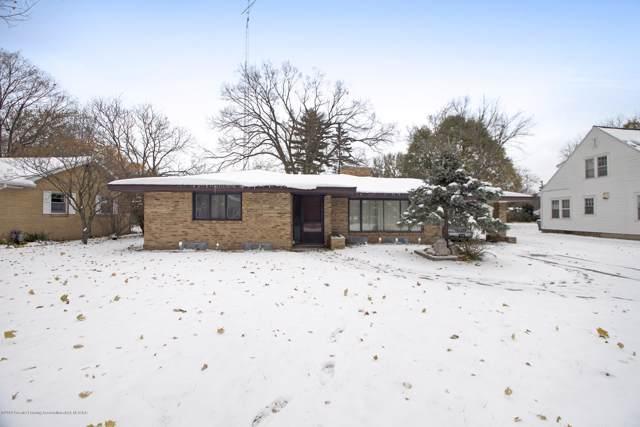 401 W Napier Avenue, Benton Harbor, MI 49022 (MLS #242884) :: Real Home Pros