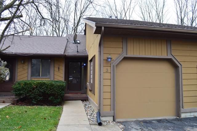 4360 Holt Road #3, Holt, MI 48842 (MLS #242885) :: Real Home Pros