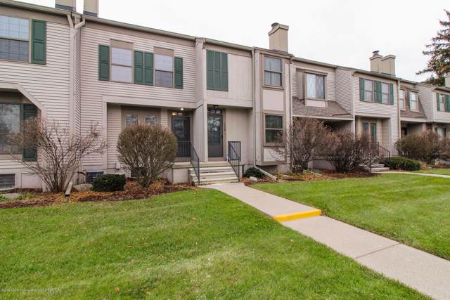 130 Park Meadows Drive, Lansing, MI 48917 (MLS #242926) :: Real Home Pros