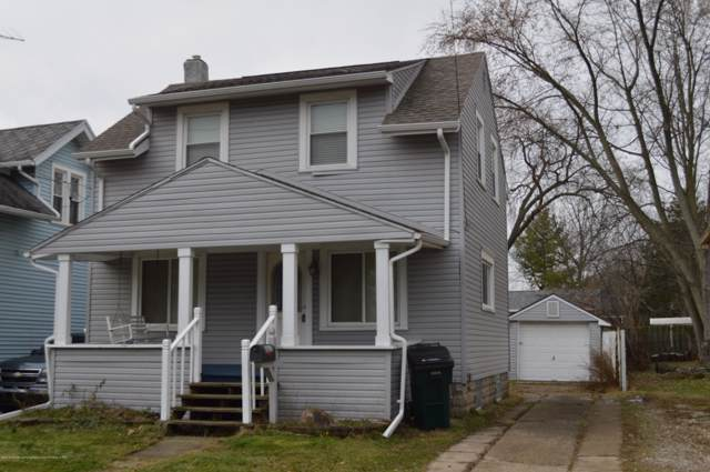 2012 S Rundle Avenue, Lansing, MI 48910 (MLS #242947) :: Real Home Pros