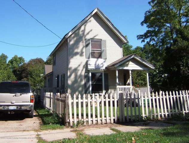 604 W Madison Street, Lansing, MI 48906 (MLS #242952) :: Real Home Pros