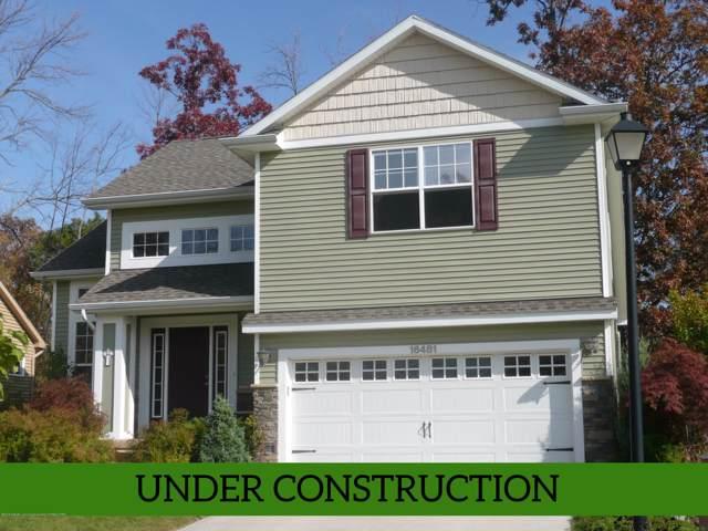 12045 Wood Road, Dewitt, MI 48820 (MLS #242994) :: Real Home Pros