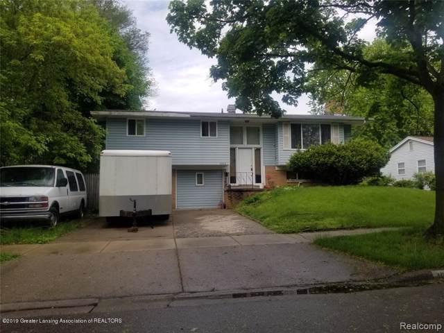 4008 Wainwright Avenue, Lansing, MI 48911 (MLS #243071) :: Real Home Pros