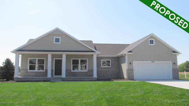 11319 Sand Hill Drive, Grass Lake, MI 49240 (MLS #243085) :: Real Home Pros