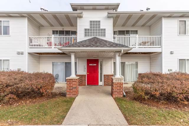 413 Carom Circle, Mason, MI 48854 (MLS #243153) :: Real Home Pros
