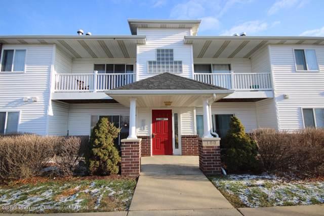 105 Carom Circle, Mason, MI 48854 (MLS #243176) :: Real Home Pros
