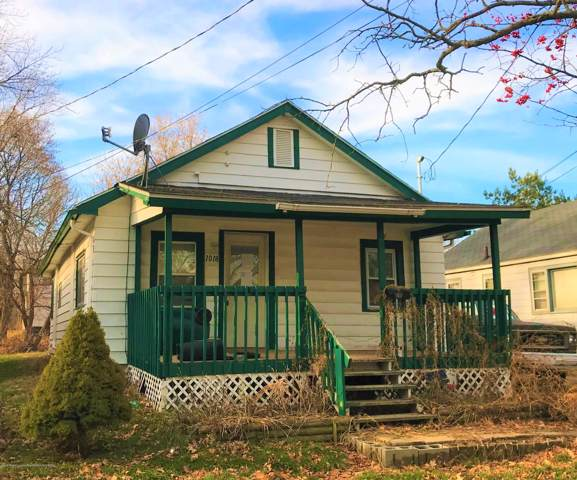 1018 Leslie Street, Lansing, MI 48912 (MLS #243238) :: Real Home Pros